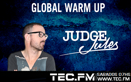 Judge Jules – Global Warm Up